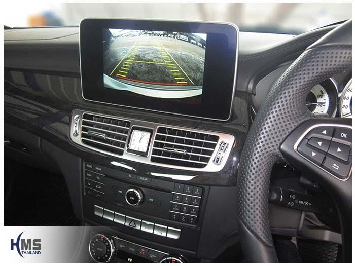 20150320 Mercedes Benz CLS250 W218_Rear camera_View_PAS_1