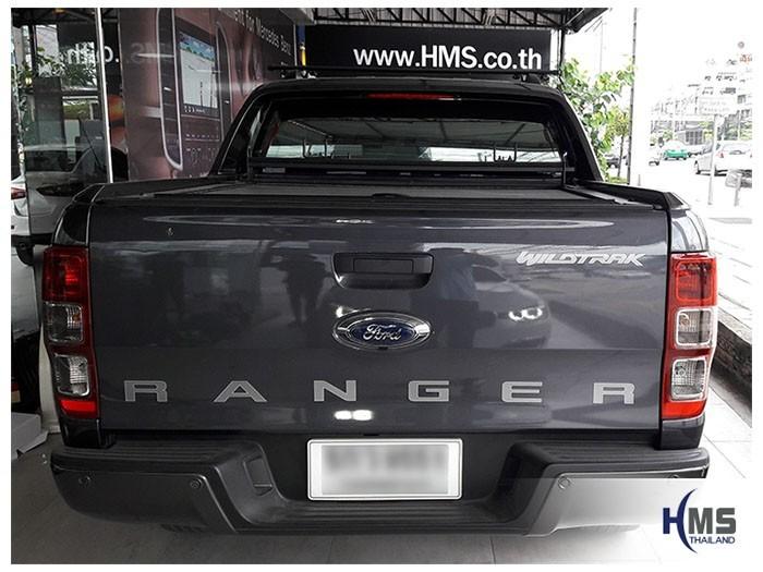 20180511 Ford Ranger_back