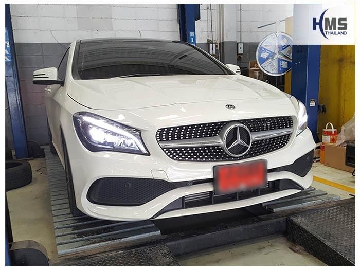 20180517 Mercedes Benz CLA250_C117_front