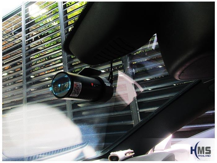 กล้องติกรถยนต์ Blackvue 650GW,กล้องหน้ารถ Blackvue 650GW