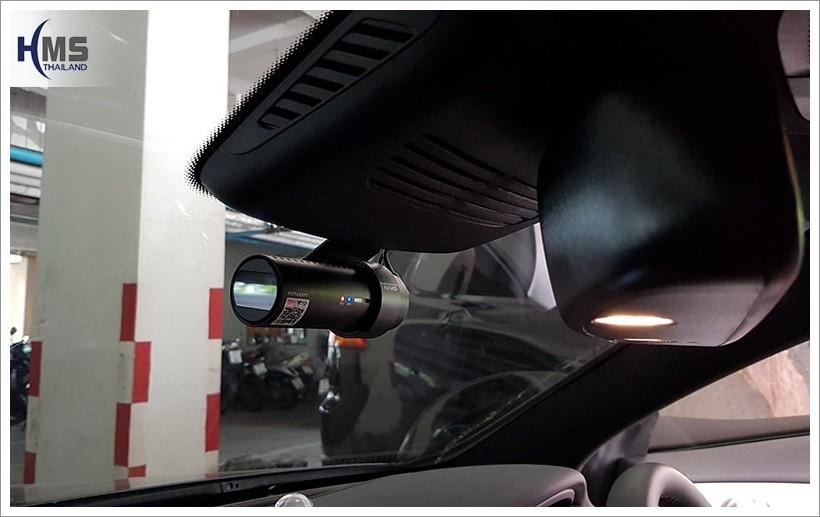 20171024 Mercedes Benz C250_C205_BlackVue