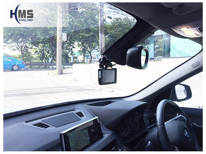 20161201 BMW X1_F48 DVR QVIA R935