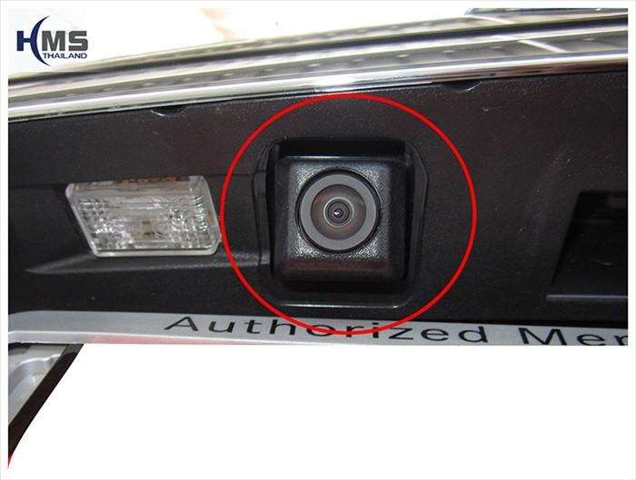 กล้องมองหลัง,กล้องถอย,Rear Camera E300,