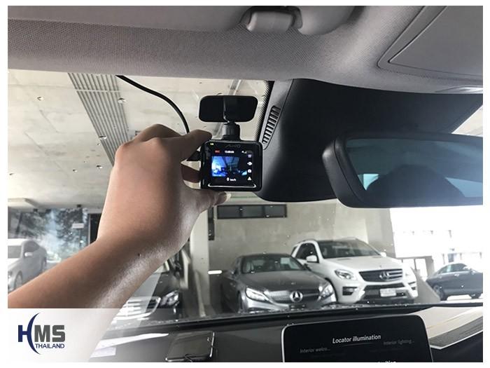 20180627 Mercedes Benz GLA200_W156_DVR_Mio_MiVue_C335,กล้องบันทึกเหตุการณ์ ,กล้องบันทึก, กล้องติดหน้ารถ, กล้องวีดีโอ, DVR, Driving Video recorder, thinkware, mio, Blackvue,carcamkorea ,กล้องวีดีโอ, test drive ,กล้องติดรถยนต์, กล้องติดหน้ารถ, กล้องหน้ารถ,