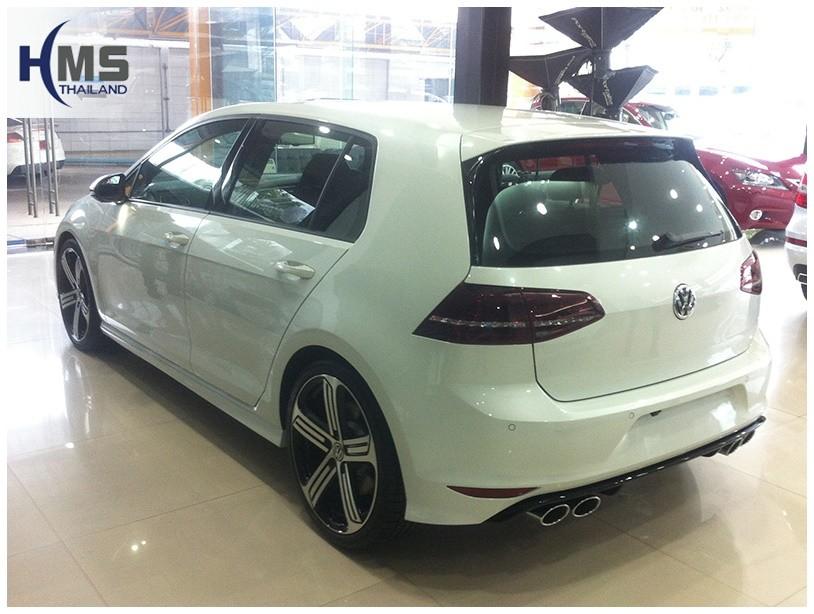 โฟล์กสวาเกน, Volkswagen Golf