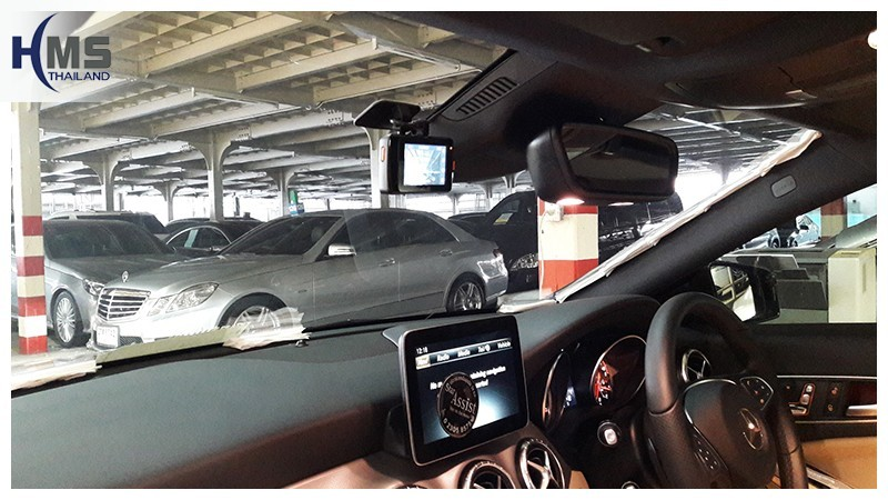 20181016 กล้องติดรถยนต์ Mio MiVue 792