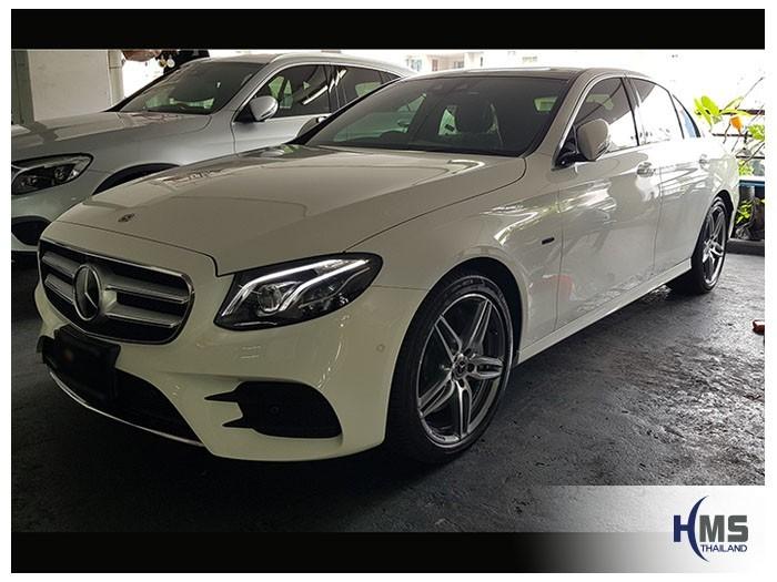 20180531 Mercedes Benz E350e_W213_front