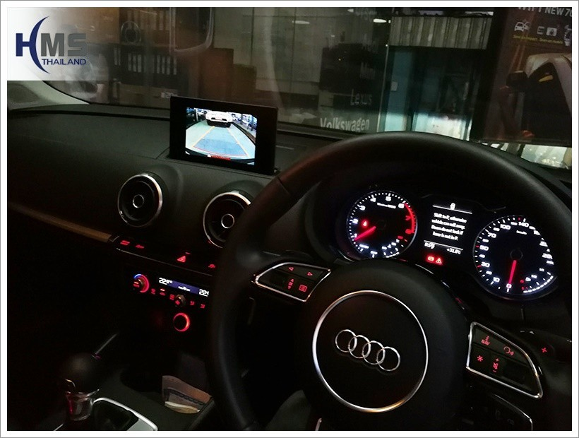 20180221 Audi A3 Coupe Rear camera_view