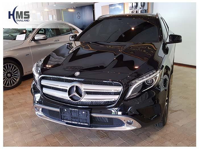 20170912_Mercedes Benz GLA200_X156_front