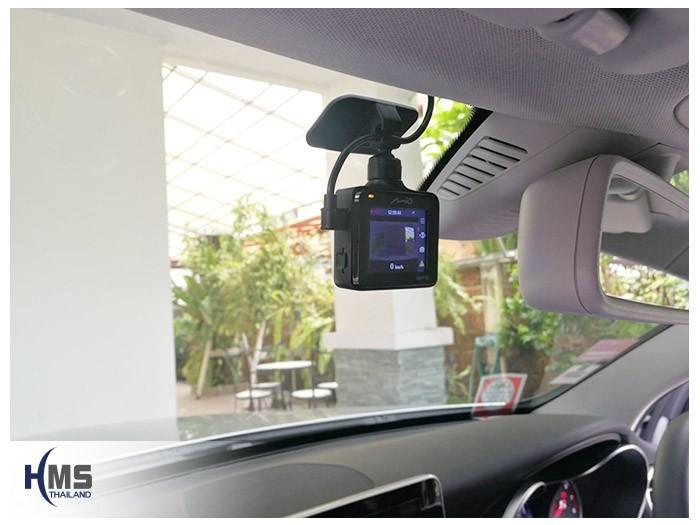 20180626 Mercedes Benz C350e_W205_DVR_Mio_MiVue_C335_screen,กล้องบันทึกเหตุการณ์ ,กล้องบันทึก, กล้องติดหน้ารถ, กล้องวีดีโอ, DVR, Driving Video recorder, thinkware, mio, Blackvue,carcamkorea ,กล้องวีดีโอ, test drive ,กล้องติดรถยนต์, กล้องติดหน้ารถ, กล้องหน้ารถ,