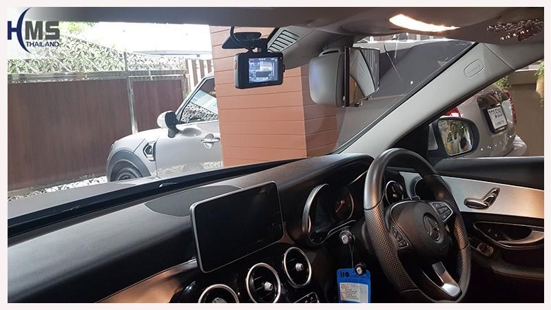 20180705 กล้องติดรถยนต์ Mio MiVue 792
