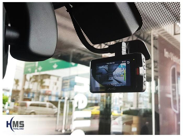 20180607 MINI Cooper SD Countryman_DVR_Mio_792,กล้องหน้ารถ,กล้องติดหน้ารถ