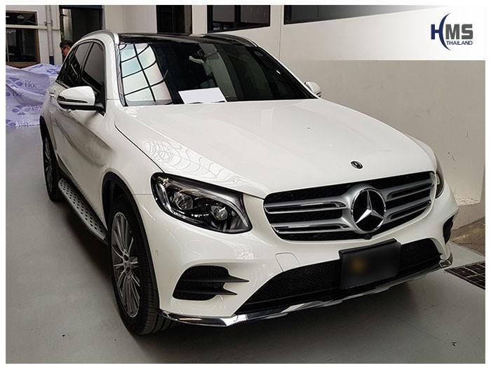 20170912 Mercedes Benz GLC250d_X253_front