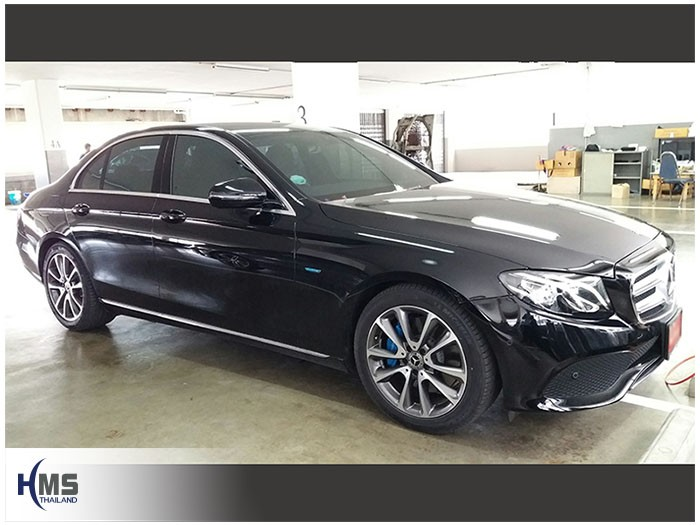 20170805 Mercedes Benz E350e W222_side