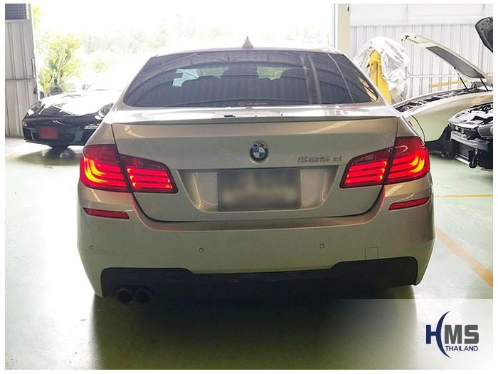 20170505 BMW 525d_F10_back,Bmw, รถบีเอ็ม, บีเอ็มดับบลิว, บีเอ็มดับเบิ้ลยู, บีเอ็มบลิว ,บีเอ็ม ,ราคาบีเอ็ม,gps, navigation, Speednavi, Map, Navigator, Automobiles, Motor show Bangkok ,Motor expo, ราคา, ใบราคา, pricelist ,มือสอง , โชว์รูม, แผนที่, จีพีเอส, นำทาง,รีวิว, ทดสอบ,เนวิเกเตอร์, ประเทศไทย,ทีวีดิจิตอล,Digital TV,ทีวี,Rear camera,จอถอยหลัง,กล้องมองหลัง,กล้องถอยหลัง,หมุนตามพวงมาลัย,PAS,Park assistant system, carplay , android auto, screen mirroring, ภาพมือถือขึ้นจอรถยนต์ ,กล้องบันทึกเหตุการณ์ ,กล้องบันทึก, กล้องติดหน้ารถ, กล้องวีดีโอ,DVR, Driving Video recorder, thinkware, Blackvue, ,carcamkorea ,กล้องวีดีโอ, test drive