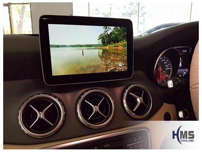 20170912_Mercedes Benz GLA200_X156_TV Digital_ASUKA_HR600