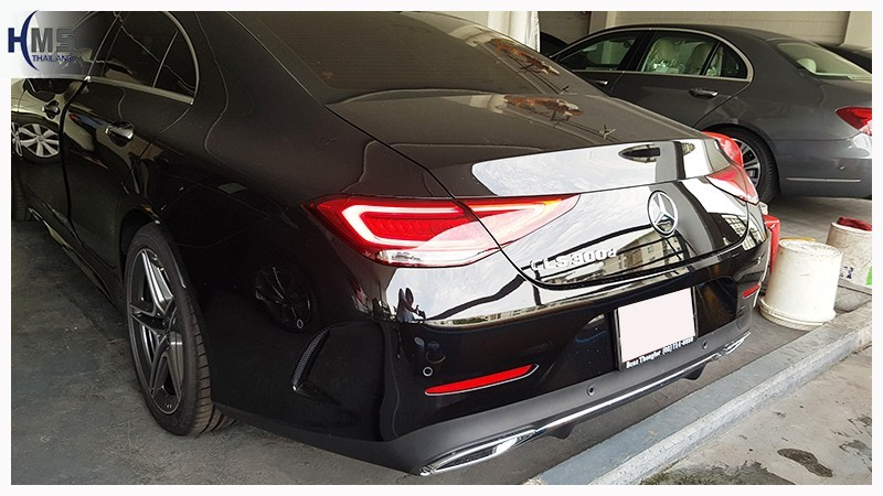 20180707 Mercedes Benz CLS300d W218,Benz, Mercedes ,เบนซ์ ,เมอร์เซเดส, ซาลูน,ราคาเบนซ์,facelift ,Brabus ,AMG ,Bluetec ,Hybrid,ไฮบริด,