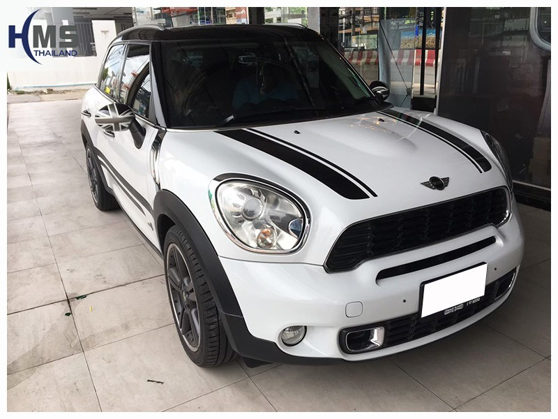 20190611 Mini Cooper Countryman