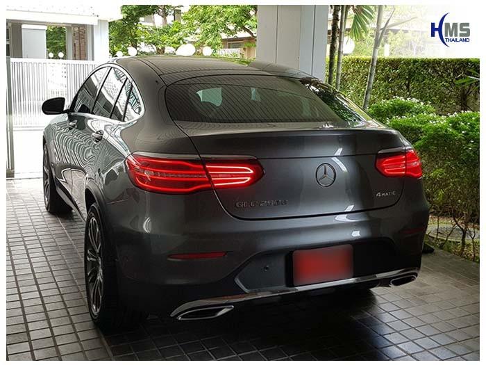 20170829 Mercedes Benz GLC250d_X253_back