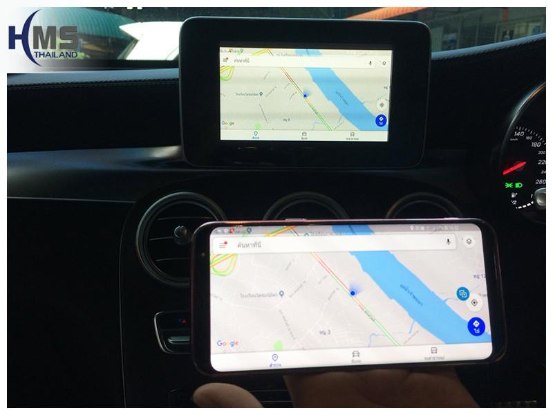 20181002 Wifi box,screen mirror,mirror link,car wifi display,car wifi
