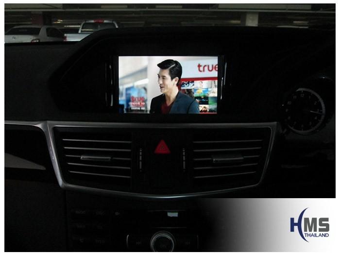 20150319 Mercedes Benz E250 W212_TV Digital_ASUKA