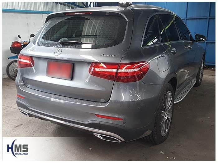 20171113_Mercedes Benz GLC250_W253_back