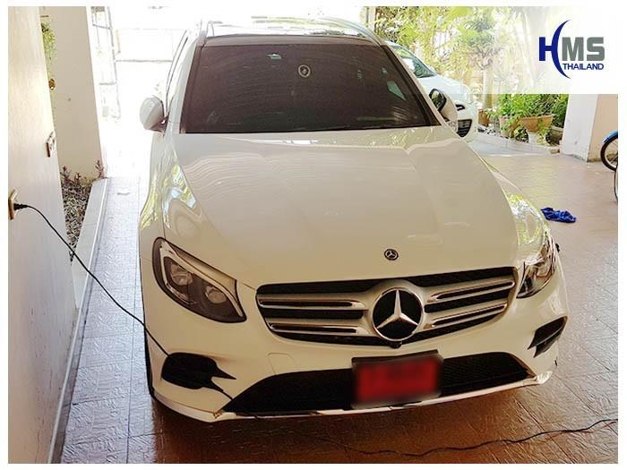 20170909 Mercedes Benz GLA250d X156_front