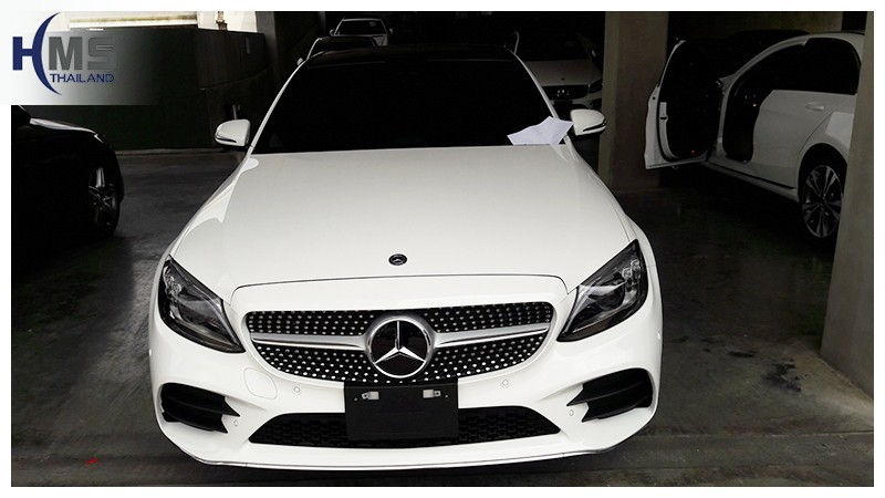 Benz, Mercedes ,เบนซ์ ,เมอร์เซเดส, C220,W204