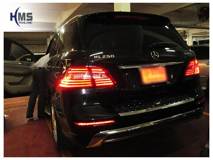 20150128 Mercedes Benz ML250 X116_back