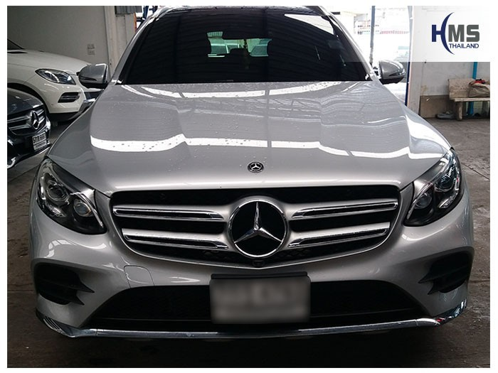 20180514 Mercedes Benz GLC250d_W253_front