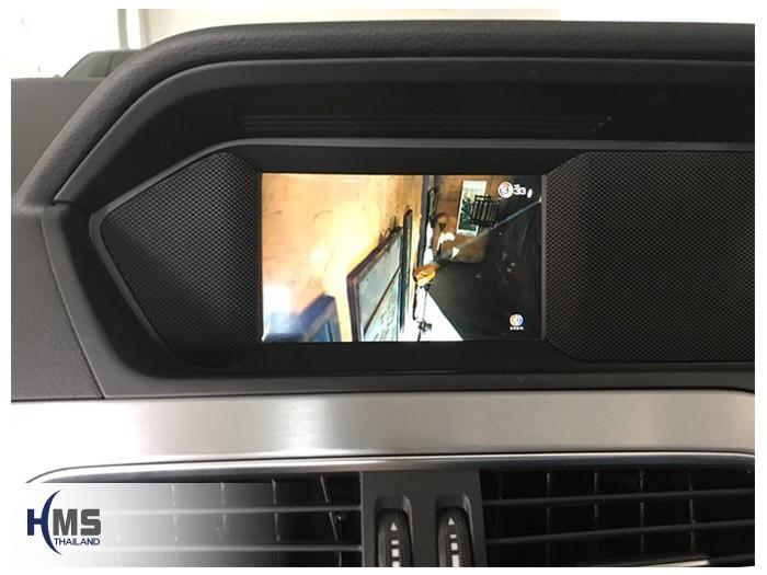 20180815 Mercedes Benz C200_W204_TV digital_ASUKA_HR600_View,TV Digital, ทีวีดิจิตอล, ดิจิตอลทีวี, ทีวีติดรถยนต์, TV ติดรถยนต์, ทีวีในรถ , ทีวีรถยนต์, Digital TV,ทีวี