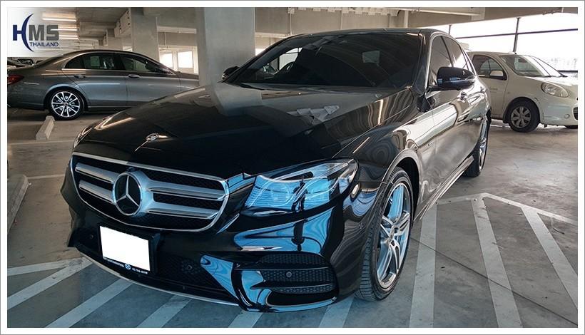 20180207 Mercedes Benz E350e