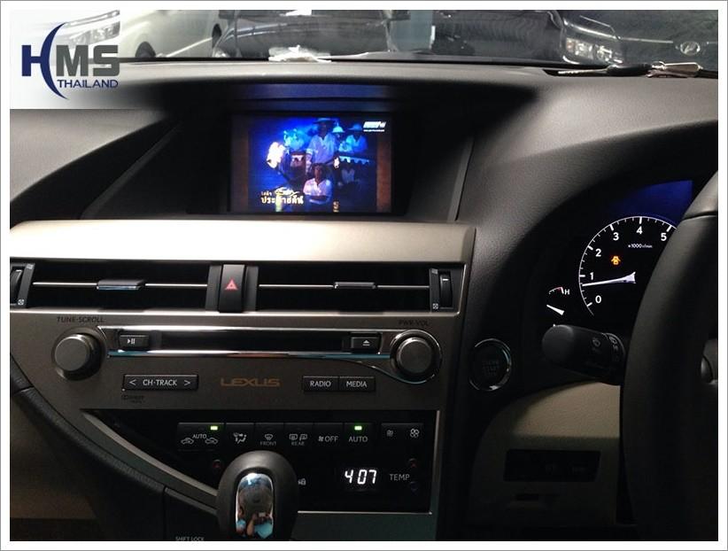 ทีวีดิจิตอล,Digital TV,RX270