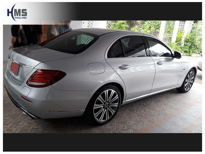 20180903 Mercedes Benz E350e_W213_back,ภาพท้ายรถ Mercedes Benz E350e W213,Benz, Mercedes ,เบนซ์ ,เมอร์เซเดส, ซาลูน,ราคาเบนซ์,facelift ,Brabus ,AMG ,Bluetec ,Hybrid,ไฮบริด,