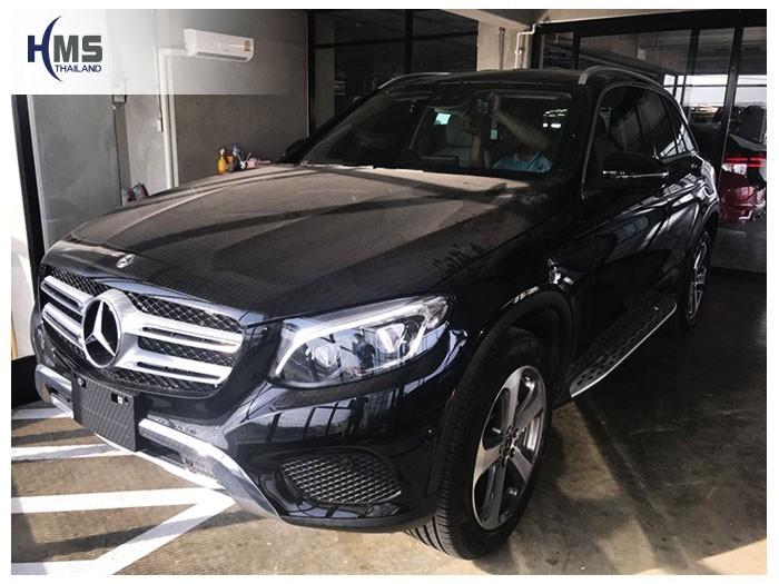 20180510 Mercedes Benz GLC250d_W253_front