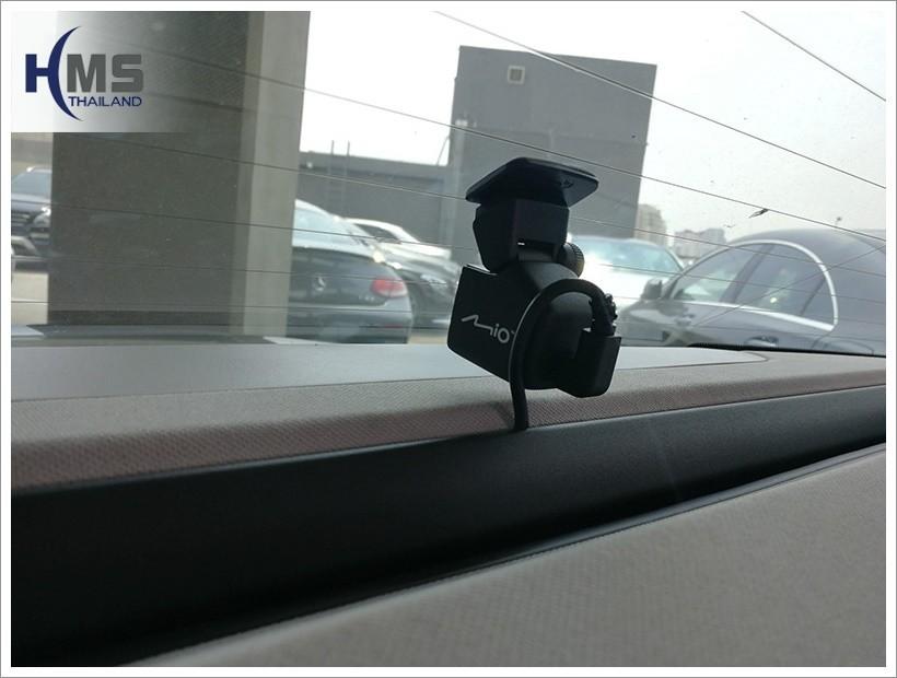 20180327 กล้องติดรถยนต์ Mio MiVue A20