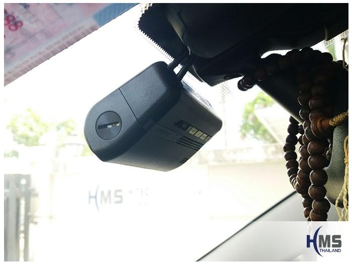 20170802 Lexus CT200h_กล้องหน้ารถ_Thinkware F770_2