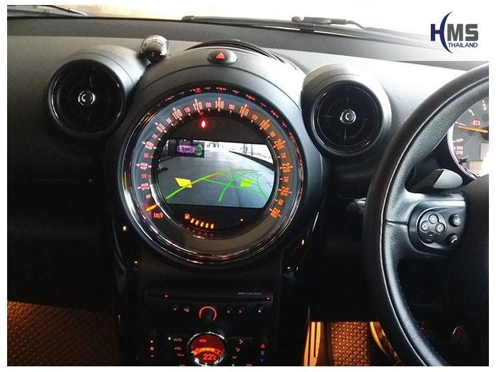 20180605 Mini CooperSD Countryman_Rear camera_View,PAS,เลี้ยวตามพวงมาลัย