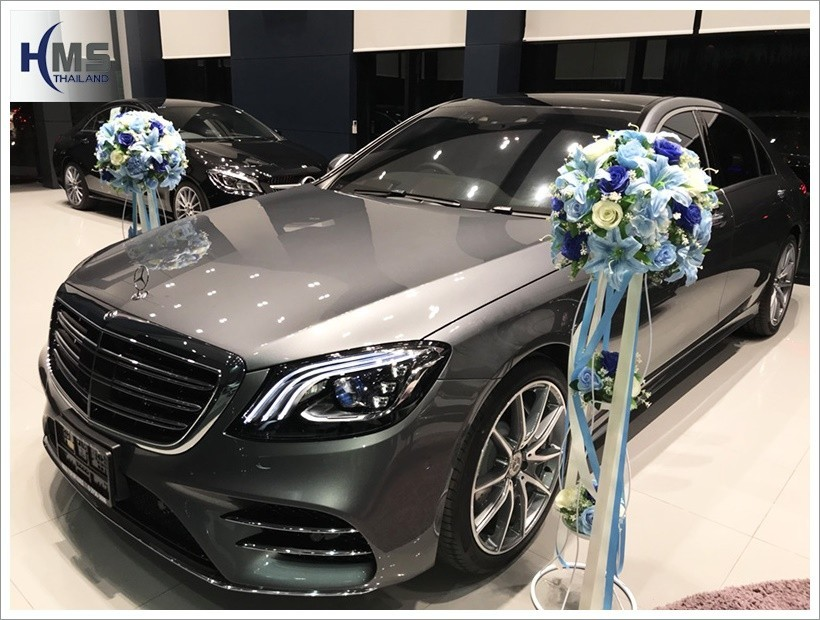 20180427 Mercedes Benz S350d W222