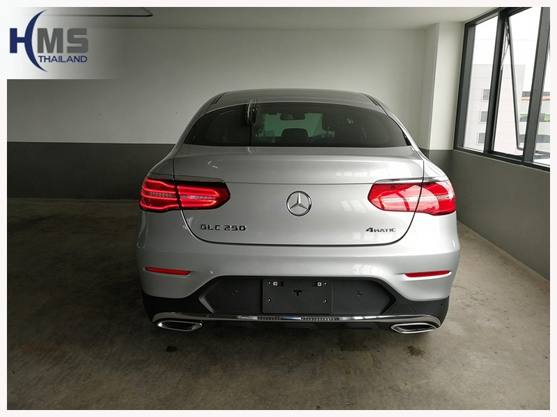 20180719 Mercedes Benz GLC250d W253