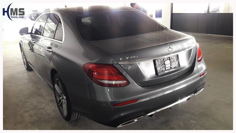 20190418 Mercedes Benz E350e W213_back,ภาพท้ายรถ Mercedes Benz E350e W213,Benz, Mercedes ,เบนซ์ ,เมอร์เซเดส