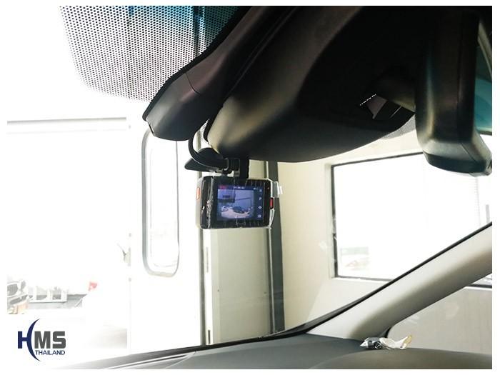 20180605 Toyota Alphard_back_DVR_Mio_MiVue_792,กล้องติดหน้ารถ,กล้องหน้ารถ,กล้องบันทึก