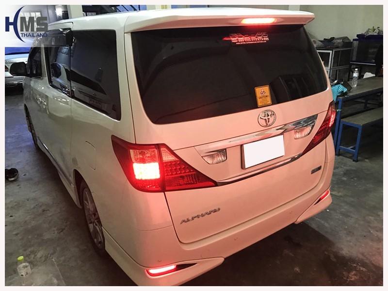 20180702 Toyota Alphard