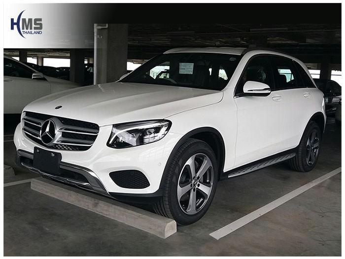 20170824 Mercedes Benz GLC250d X253_front