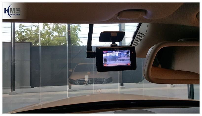 20180316 กล้องบันทึกติดรถยนต์ Mio MiVue 786 WiFi