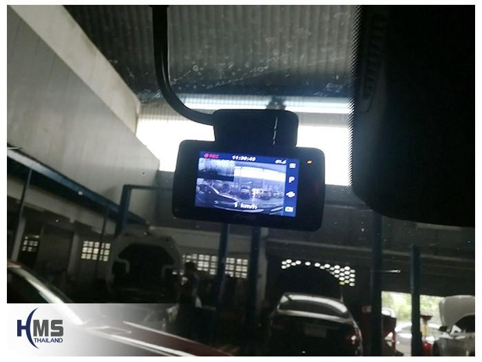 20180601 Mercedes Benz GLA250_W156_DVR_Mio_MiVue792,กล้องติดรถยนต์,กล้องบันทึก,กล้องบันทึกติดรถ