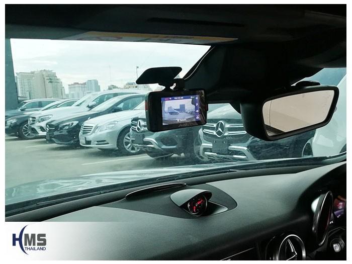 20180620 Mercedes Benz SLC300_R173_DVR_Mio_MiVue_792_screen,กล้องติดรถยนต์,กล้องติดหน้ารถ,กล้องหน้ารถ,Mio,กล้องบันทึกเหตุการณ์ ,กล้องบันทึก, กล้องวีดีโอ, DVR, Driving Video recorder, กล้องวีดีโอ,