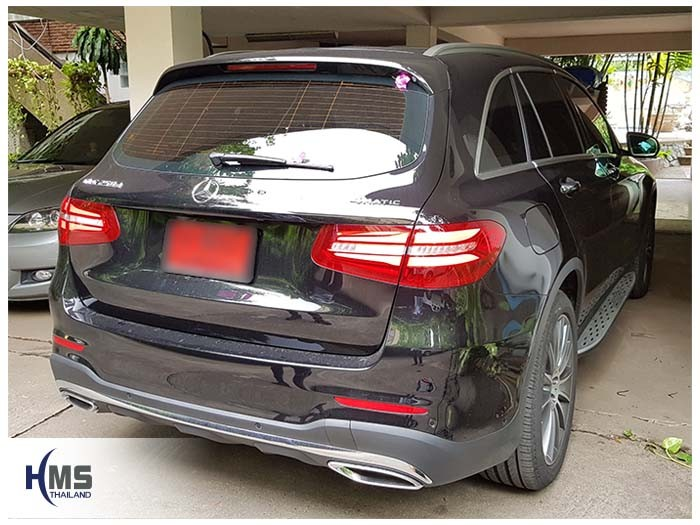 20170804 Mercedes Benz GLC250d X256_back