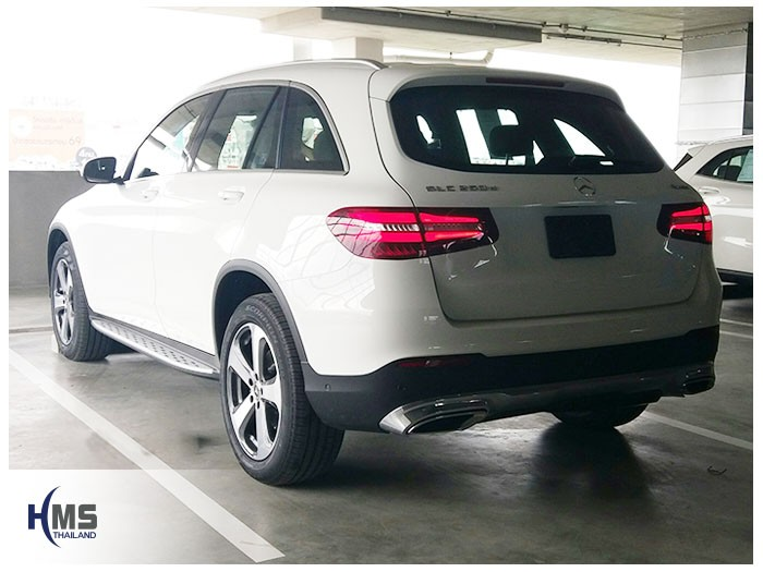20170824 Mercedes Benz GLC250d X253_back