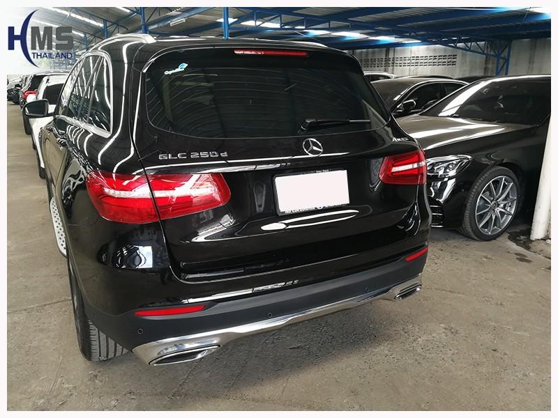20180703 Mercedes Benz GLC250d W253